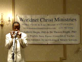 Holy Spirit Miracle Service 7-18-10 #3