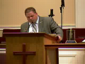 "Community Bible Baptist Church 7-18-2010 Sun PM Preaching - ""My God, My God, Why Hast Thou Forsaken Me Part 3 1of2"