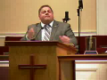 "Community Bible Baptist Church 7-18-2010 Sun PM Preaching -""My God, My God, Why  Hast Thou Forsaken Me Part 3  2of2"