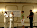 Holy Spirit Miracle Service 7-18-10 #9