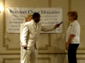 Holy Spirit Miracle Service 7-18-10 #13