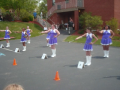 Joyful Twirlers - 2009 - 2010 Season