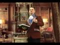 MASTER'S Piece of Theater__Raising the Dead Man