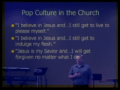 THE RELEVANCE OF SALVATION IN TODAYS CULTURE - Pt 2 of 2 - By: Tim Hall