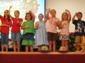 VBS Commencement Song Grades 1-2
