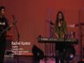 Rachel Kanter Live - Together