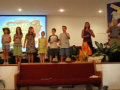 VBS Commencement Song Grades 3 & 4