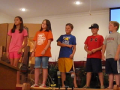 VBS Commencement Song Grades 5 & 6