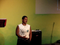 Juan's Testimony 7-16-10 pt 2