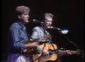The Soul of Man Never Dies - Tony Rice & Ricky Skaggs