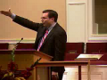 Community Bible Baptist Church 7-22-2010 Thu PM Service - Summer Revival Preaching 2of2
