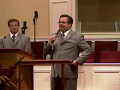 Community Bible Baptist Church 7-22-2010 Thu PM Service - Summer Revival - Daybreak Quartet - 2of3