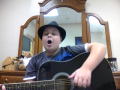 Me singin : Who i am hates who ive been accustic