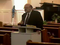 Community Bible Baptist Church 7-25-2010 Sunday School 1of1