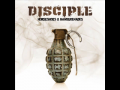 NEW SONG Watch It Burn - Disciple