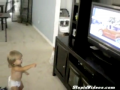 Baby Loves Commercial