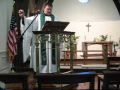 Lords Prayer sermon from Luke