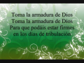 Toma La Armadura De Dios