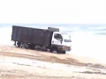 Stuck Truck Removal