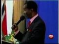 Apostle J. Vernon Duncan - Acceleration (1)
