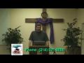 Spiritual Warfare (Part-3) 06-20-10