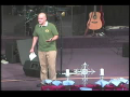August 1, 2010__Who is the Holy Spirit?__Living in the Power of the Holy Spirit