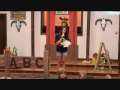 VBS Commencement 2010 Hemptown Baptist Church Part 2 of 3