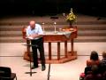 07/25/2010 Praise Worship Service Sermon