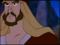 Animated Stories from the Bible (Old Testament): Moses