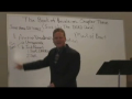 79- The Book of Revelation (Chapter 3:1c) - Billy Crone
