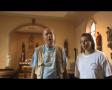 6e voyage europeen de la Paix - Pere Pierre TRITZ - Rita TOTH
