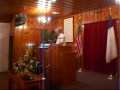 August 8, 2010 Evening Worship Service