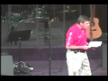 August 8, 2010__Afraid of the Holy Spirit__Living in the Power of the Holy Spirit__Part  1