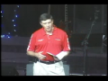 August 8, 2010__Afraid of the Holy Spirit__Living in the Power of the Holy Spirit__Part 2