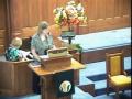 Sermon August 8th, 2010