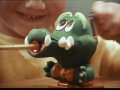 Hasbro Pencil Chompers Commercial (1970s)