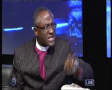 Apostle Williams talks on Restoration within the Church - Part Four