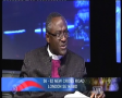 Apostle Williams talks on Restoration within the Church - Final Part