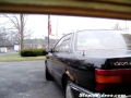 Car Horn Brake Light Prank