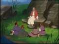 Animated Stories from the New Testament: The Greatest Is Least