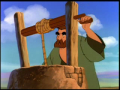 Animated Stories from the New Testament: Treasures in Heaven