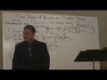 81- The Book of Revelation (Chapter 3:1c) - Pastor Billy Crone