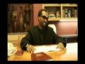 """The Blind Psychiatrist Episode II """"Jesus"""""""