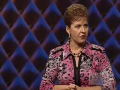 Joyce Meyer on Emotional Health