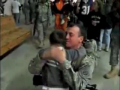Part 2 of Soldiers Surprising Their Loved Ones