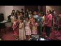 Endau Rompin kids @ Emmanuel camp 2010