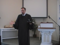 "Sermon: ""Do You See What I Mean?"" Part 2. Rev. Richard Scott MacLaren, First Presbyterian Church"