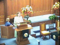 Sermon August 15th, 2010