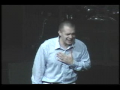August 15, 2010__Surrender to the Spirit__Living in the Power of the Holy Spirit