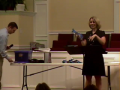 "Community Bible Baptist Church 8-14-2010 - ""My Sweet Savings"" Coupon Seminar   Part 2 - 3of3"